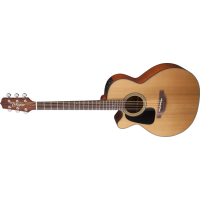 Takamine P1NCLH NEX Natural Satin