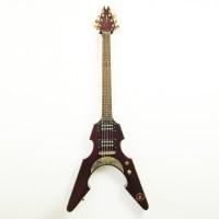 Tanglewood Warlord Guitar   DEMO
