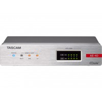 Tascam AE 4D