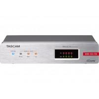 Tascam MM 4D IN X XLR