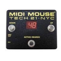 Tech 21 Midi Mouse