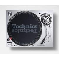 Technics SL 1200 MK7 silver