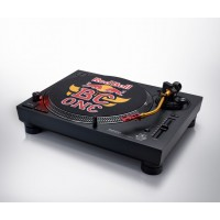 Technics SL 1210 MK7R Red Bull BC One Special Edt