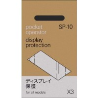 Teenage Engineering PO Display Protection 3 Stk