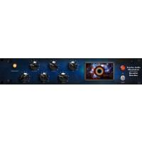 Tegeler Audio Raumzeitmaschine