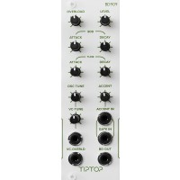 Tiptop Audio BD909 TR909 Bass Drum Generator