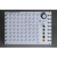 Tiptop Audio Circadian Rhythm Grid Sequenzer