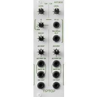 Tiptop Audio HATS808 TR808 Hi Hats Drum Generator