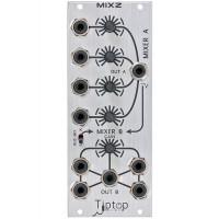 Tiptop Audio MIXZ Dual Mixer