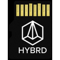 Tiptop Audio ONE HYBRD Card by Glitchmachines