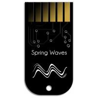 Tiptop Audio Spring Waves ZDSP Cartridge