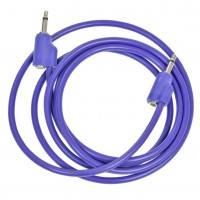 Tiptop Audio Stackcable 150cm Purple