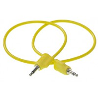Tiptop Audio Stackcable 55cm Gelb