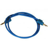 Tiptop Audio Stackcable 70cm Blau