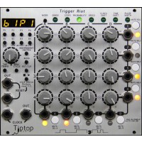 Tiptop Audio Trigger Riot Sequenzer