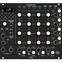 Tiptop Audio Trigger Riot Sequenzer black