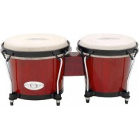 Toca 2100RR Synergy Wood 6  Rio Red