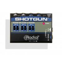 Tonebone Shotgun