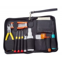 Tool Rock Care Pro Guitar   Bass Maintenance Set