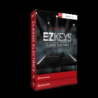Toontrack EZKeys Classic Electrics   GRATIS Sound