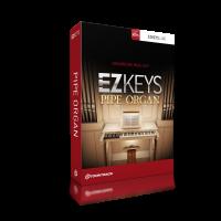 Toontrack EZKeys Pipe Organ   GRATIS Sound