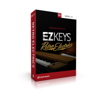 Toontrack EZKeys Retro Electrics