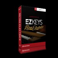 Toontrack EZKeys Retro Electrics   GRATIS Sound