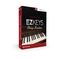 Toontrack EZKeys String Machine   GRATIS Sound