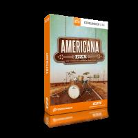 Toontrack EZX Americana