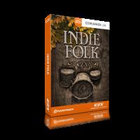Toontrack EZX Indie Folk