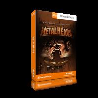 Toontrack EZX Metalheads