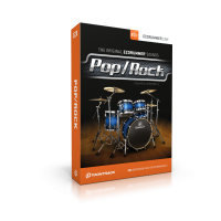 Toontrack EZX Rock Pop