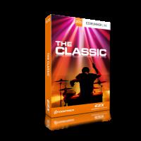 Toontrack EZX The Classic