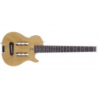Traveler Guitars Escape MK III Steel Natural Alder