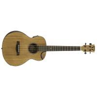 Traveler Guitars Redlands Concert Bass Mahogany
