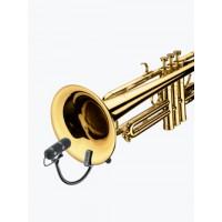 Trumpet Microphone