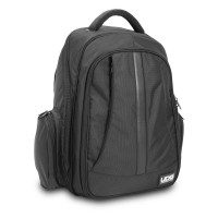 UDG Backpack Black Orange U9102BL OR