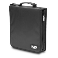 UDG CD Wallet 128 Black U9979BL
