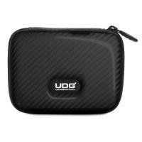 UDG Creator DIGI Hardcase Small Black PU U8451BL