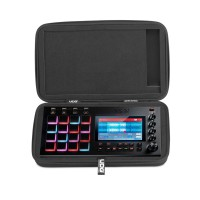 UDG Creator MPC Live Touch Hardcase Black U8444BL2