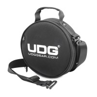 UDG Digi Headphone Bag Black U9950BL