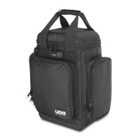UDG ProducerBag Small Black Orange U9023BL OR