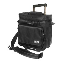 UDG Trolley To Go Black U9870BL