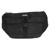 UDG Waist Bag Black U9990BL