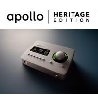 Universal Audio Apollo Solo TB3 Heritage