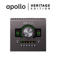 Universal Audio Apollo Twin X QUAD Heritage Editio