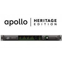 Universal Audio Apollo X16 Heritage Edition
