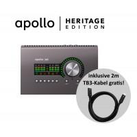 Universal Audio Apollo X4 Heritage Edition   Kabel