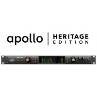 Universal Audio Apollo X8 Heritage Edition