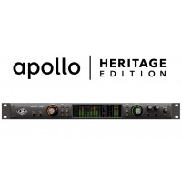 Universal Audio Apollo X8p Heritage Edition